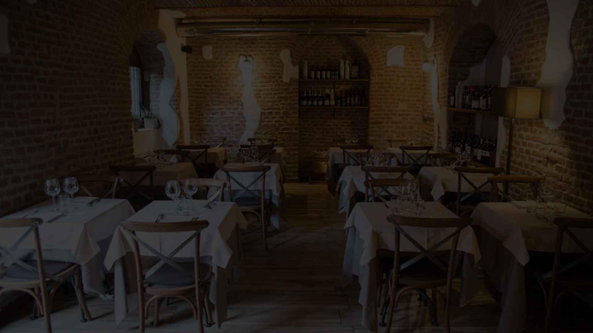 Osteria della Darsena ristorante navigli Milano e cocktails | Pranzo Cena cucina osteria Milano Navigli ristorante | Immagine slide 3