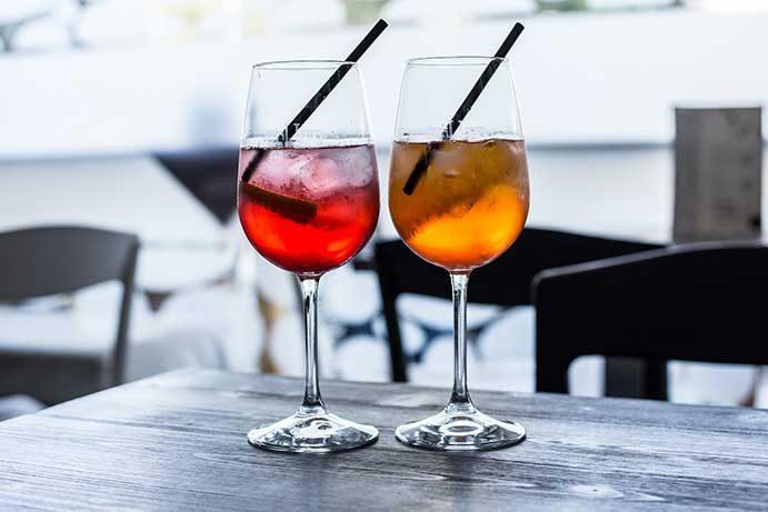 Osteria della Darsena ristorante navigli Milano e cocktails | Pranzo Cena cucina osteria Milano Navigli ristorante | Immagine Eventi aperitivo happy hour