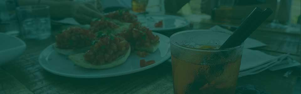 Osteria della Darsena ristorante navigli Milano e cocktails | Pranzo Cena cucina osteria Milano Navigli ristorante | Immagine Eventi dx
