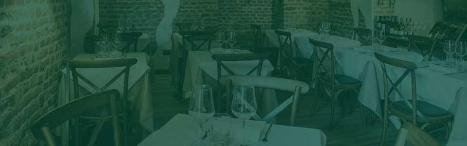 Osteria della Darsena ristorante navigli Milano e cocktails | Pranzo Cena cucina osteria Milano Navigli ristorante | Immagine Location sx